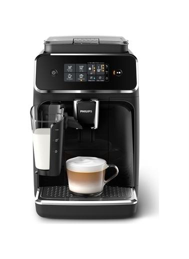 Philips 2200 Serisi EP2231/40 Tam Otomatik Kahve Makinesi Renkli